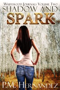shadow and spark cover
